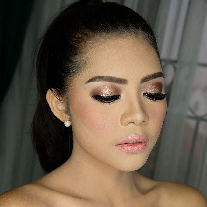 Make Up by Arum Ndalu Sanggar Rias Pengantin - 015