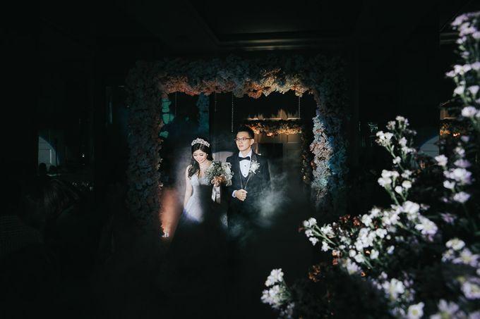 Wedding Of Alex & Olvi by My Day Photostory - 039