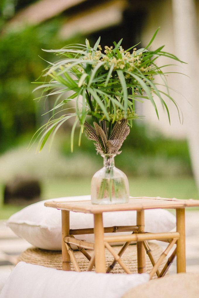 Catch Your Dreams Boho Wedding by Hari Indah Wedding Planning & Design - 010