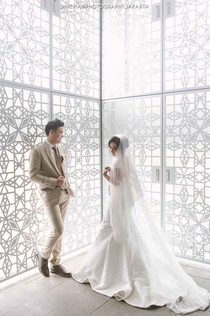 The One My Soul Loves | Kevin + Indy Wedding by Imperial Photography Jakarta - 031