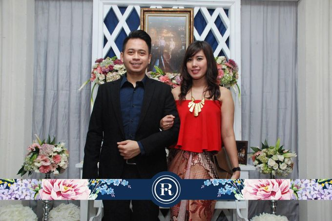Wedding Of Rima & Rizky by Vivre Pictures - 008
