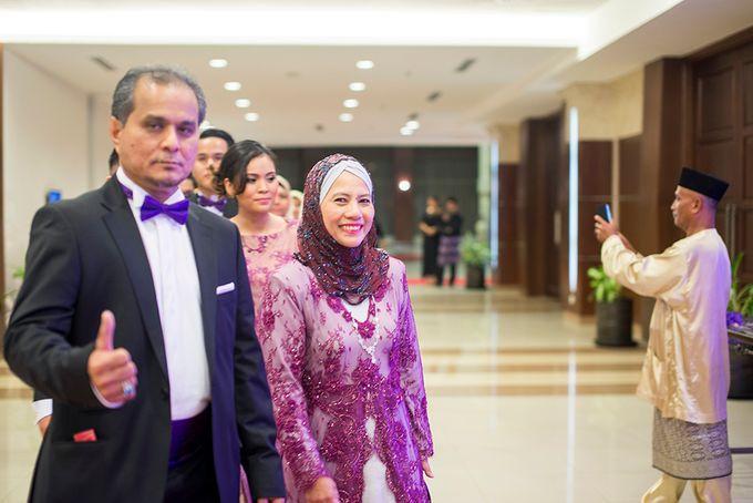 Liyana & Fairuz - Reception by Cubic Foto by PlainPaperpaint Production - 026