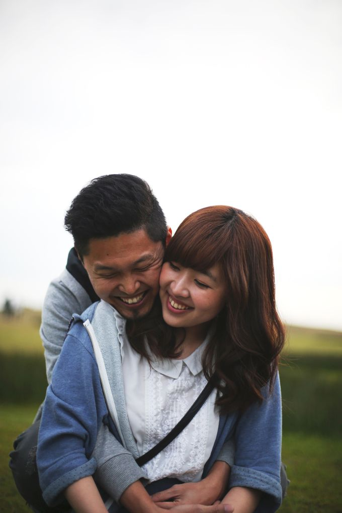 Engagement shoot at Steveston Richmond by Rebecca Ou Photography - 032