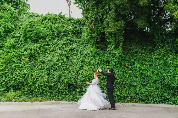Reymhar & Hannah Cebu Wedding by Joseph Requerme Photo - 031