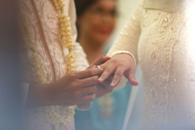 Prewedding Refki & Rahma - EXPLOREPHOTOGRAPH studio by Explore Photograph - 008