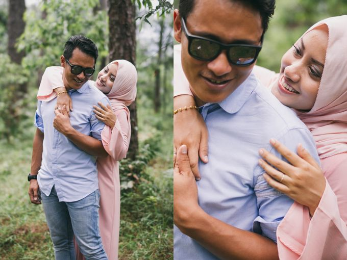 Aisya & Harith Portraiture session by Hanif Fazalul Photography & Cinematography - 024