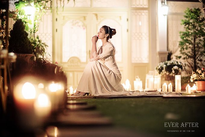 Korea Pre-Wedding Photoshoot - Studio 20 by Willcy Wedding by Willcy Wedding - Korea Pre Wedding - 027