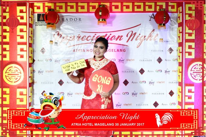 APPRECIATION NIGHT ATRIA HOTEL MAGELANG by omitoo - 032