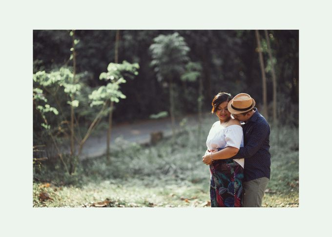 LEONEL AND JOYCE by Fiat Lux Productions - 032