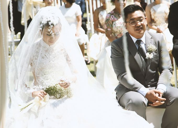 Anita & Andreas the Wedding by ELNATH - 007