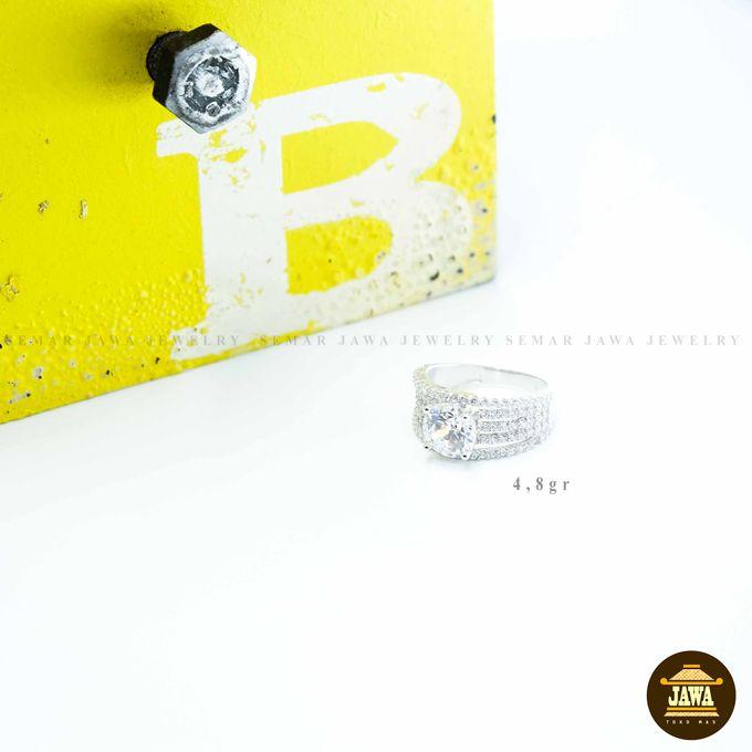 Fashion Jewelry 750 by Semar Jawa - 032