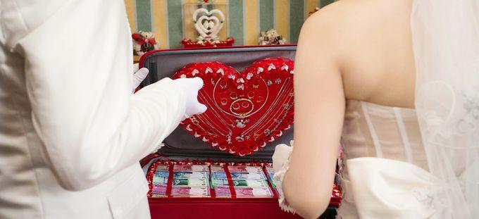 Fery & Nova - Wedding Day by HD Photography - 023