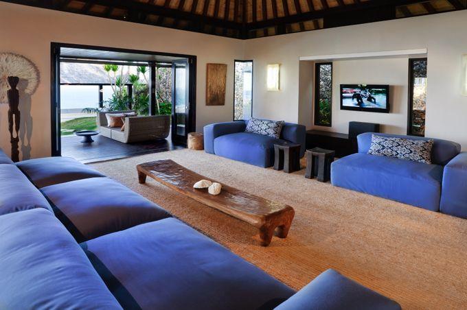 Villa Pawana by THE UNGASAN CLIFFTOP RESORT BALI - 005
