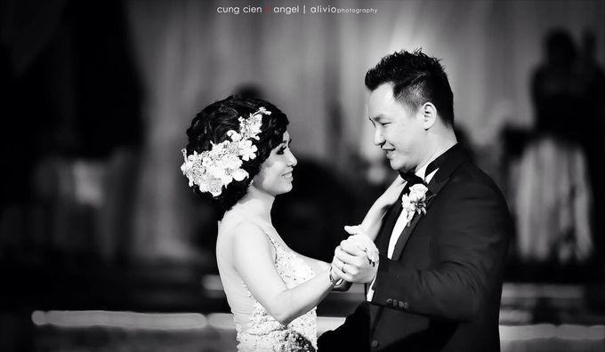 Cungcien + angel | wedding by alivio photography - 041