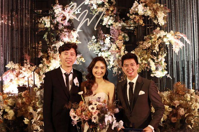 MC Wedding Intimate Ayana Midplaza Jakarta - Anthony Stevven by AYANA Midplaza JAKARTA - 035