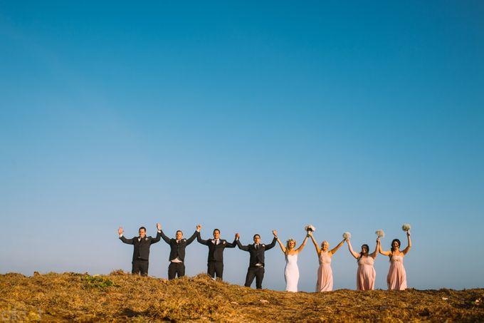 Wedding destination // Anne & Carlo // Lembongan Island – Bali by diktatphotography - 048