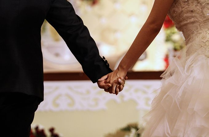 Wedding story of Richard & Cecilia by Video Art - 034
