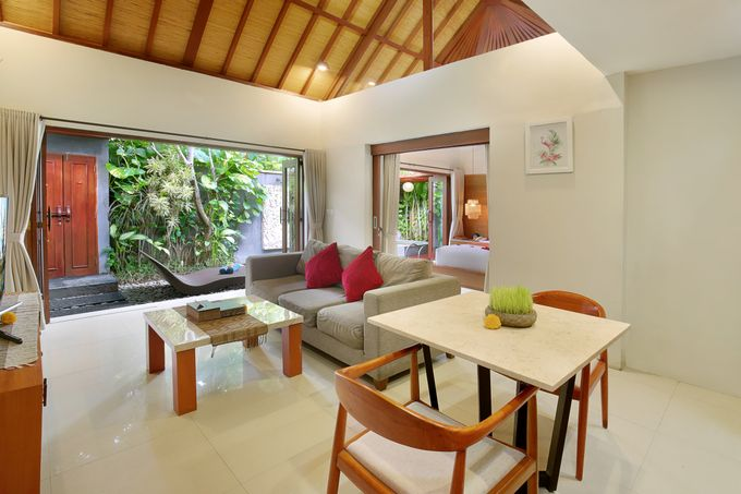 Honeymoon Package at legian Kriyamaha Villa by Ayona Villa - 010
