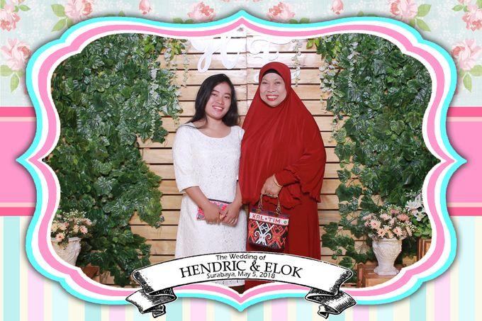 hendrik & Elok wedding by The Caramel's Corner - 033