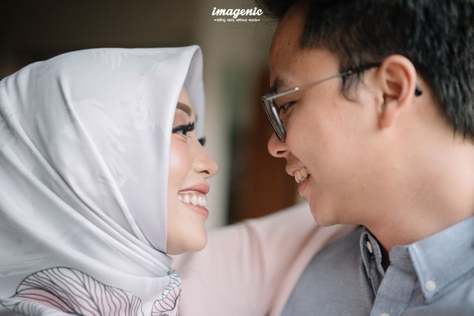 Prewedding M & F by Imagenic - 030