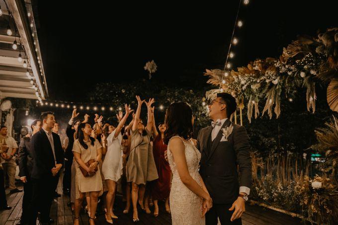 Irvan & Aditha Wedding by AKSA Creative - 033