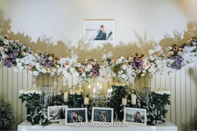 Rizal & Lilis Wedding Decoration by By Laurentialili - 033