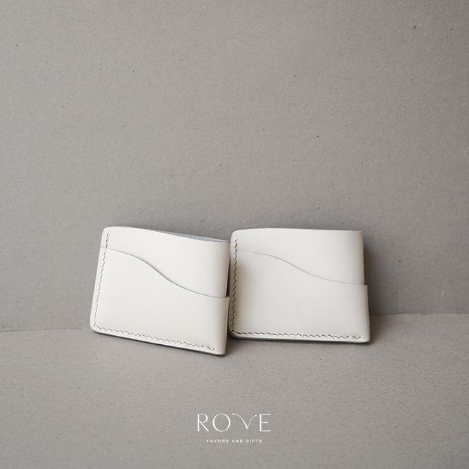 Yoel & Tamara - Custom Card Wallet by Rove Gift - 003