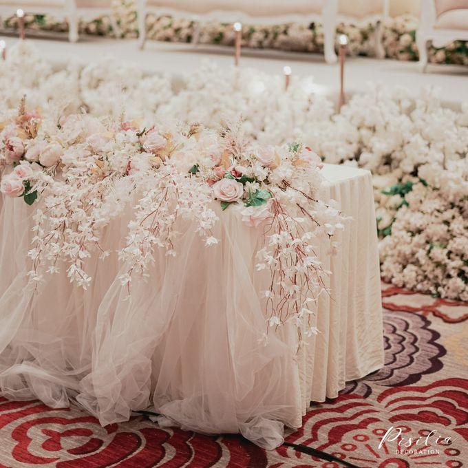 Skenoo Hall Pluit, 19 Jun '21 by IKK Wedding Venue - 033