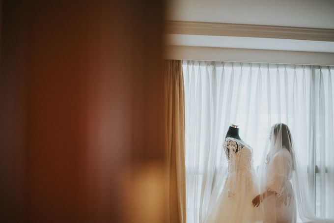 Vince and Rhosiel Wedding by Fiat Lux Productions - 021