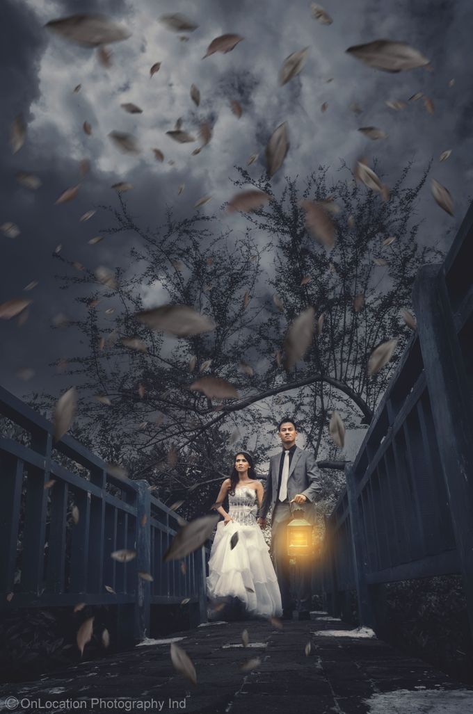 Prewedding Gabby & Gema by OnLocation Photography Indonesia - 006