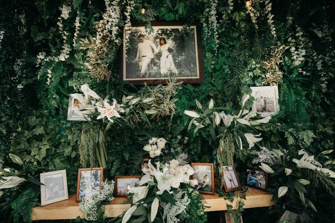 DAVID & FELICIA WEDDING by DHIKA by MA Fotografia - 033