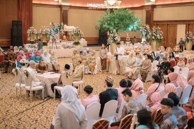 Wedding A & Y by Imagenic - 019