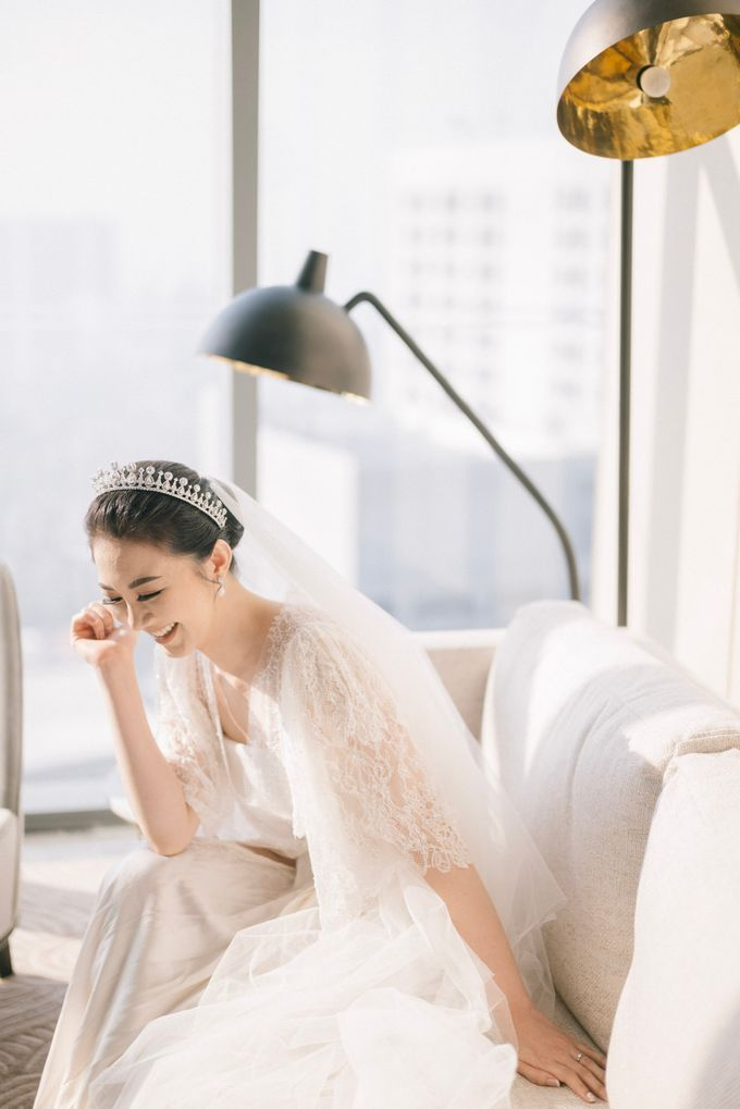 Victor & Prily by Twogather Wedding Planner - 005