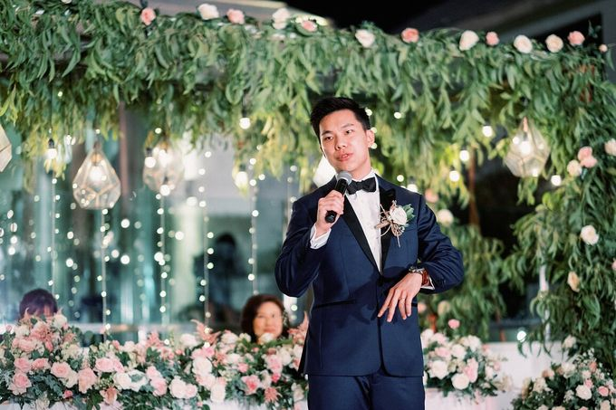Wedding of Brian & Michelle by Nika di Bali - 033