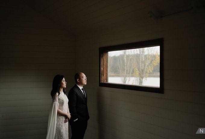 Albert & Jennifer PreWedding by NOMINA PHOTOGRAPHY - 033
