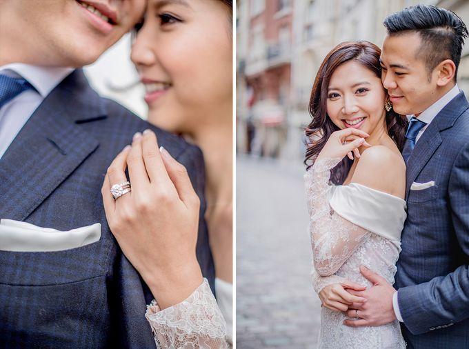 Prewedding Overseas Jessy & Tora by ThePhotoCap.Inc - 011