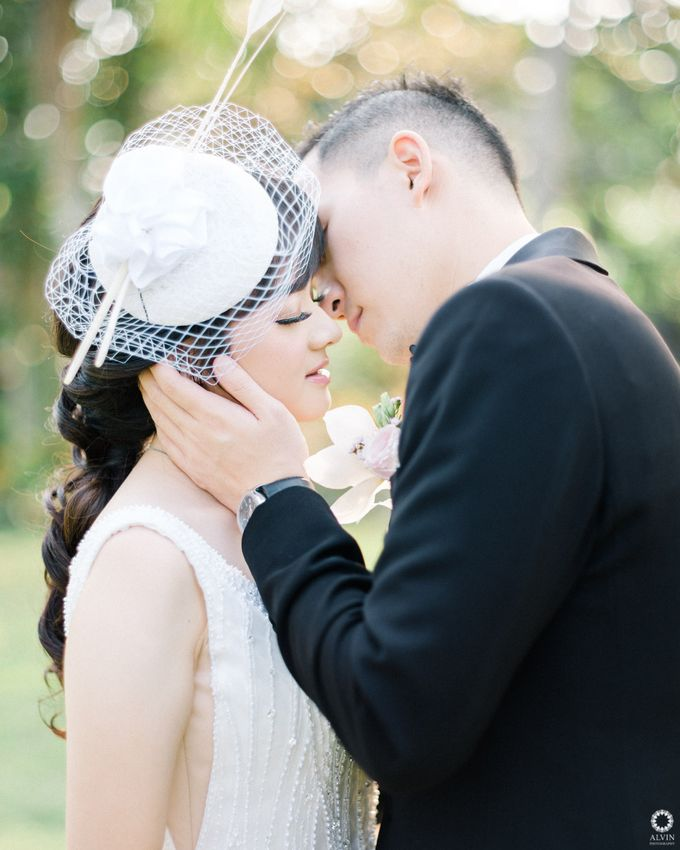 The Wedding of Sherly and Valiant by ALVIN PHOTOGRAPHY - 033