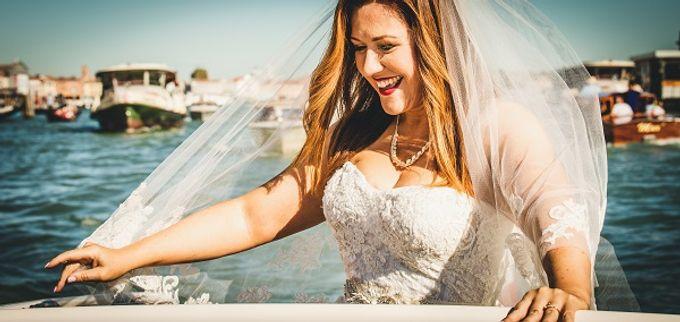 Luxury wedding in Venice by CB Photographer Venice - 008