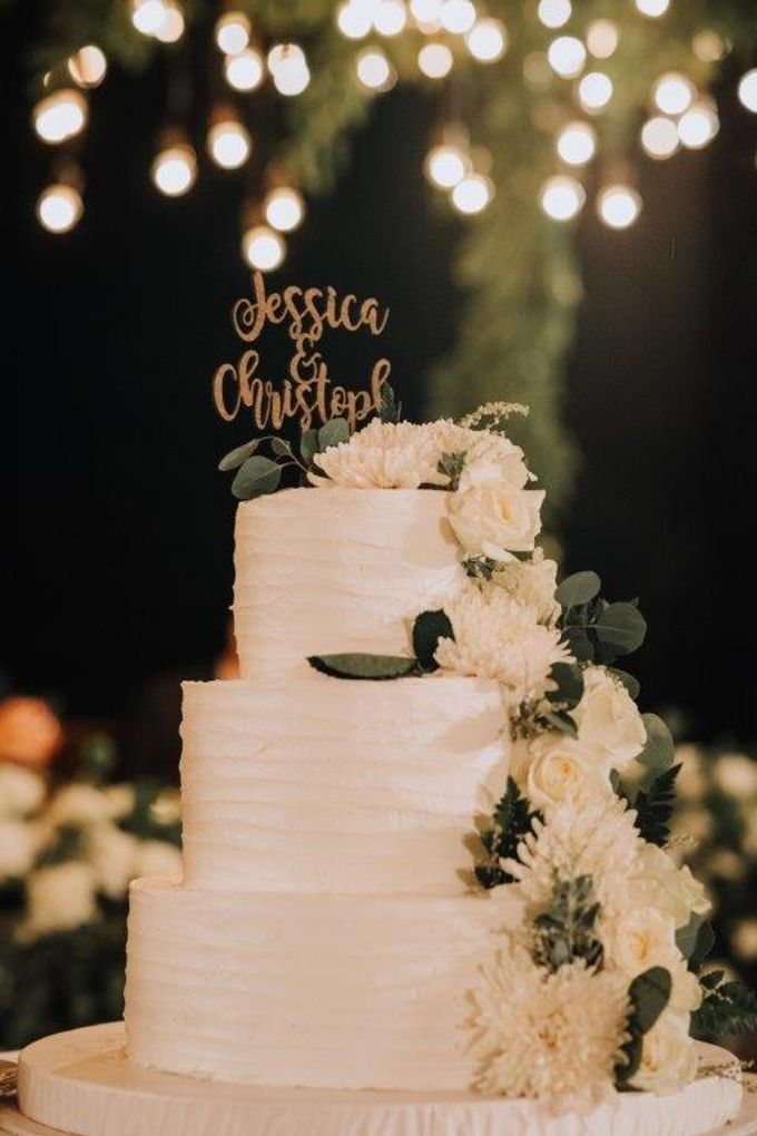 The Wedding of Christoph & Jessica by BDD Weddings Indonesia - 033