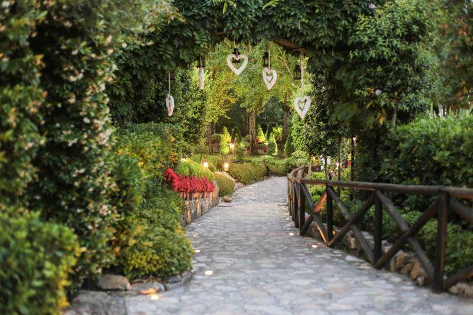 Charming weddings by L'Antico Casale dei Mascioni - 008