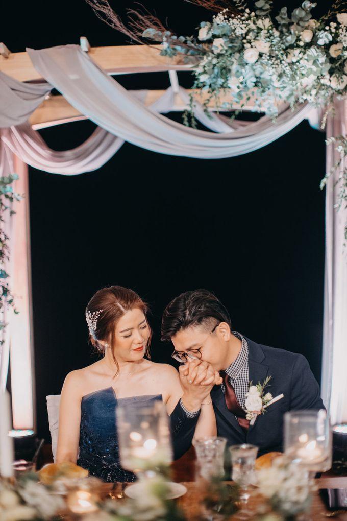 The Wedding of Chuan Yi & Elva by Varawedding - 046