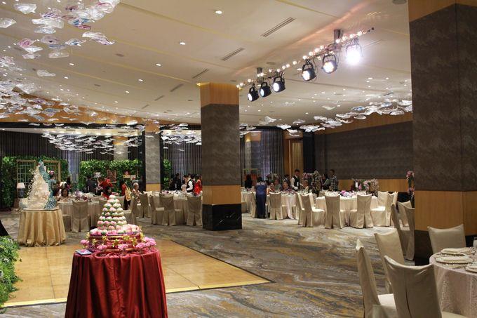 MC Birthday Party Hotel Mulia Jakarta - Anthony Stevven by Anthony Stevven - 020