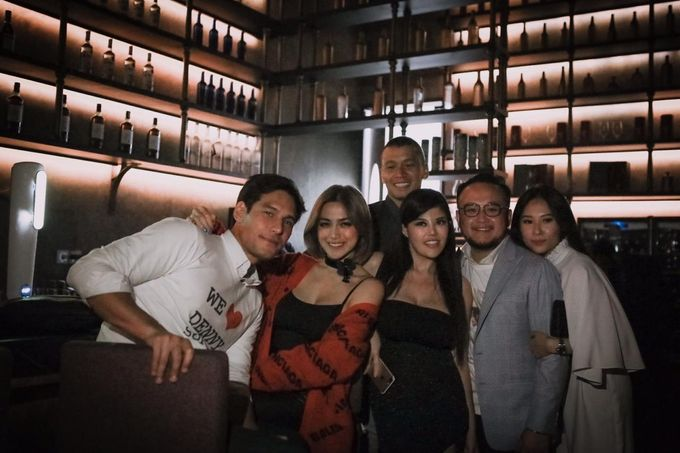 Denny Sumargo Birthday Party by Almapics - 008