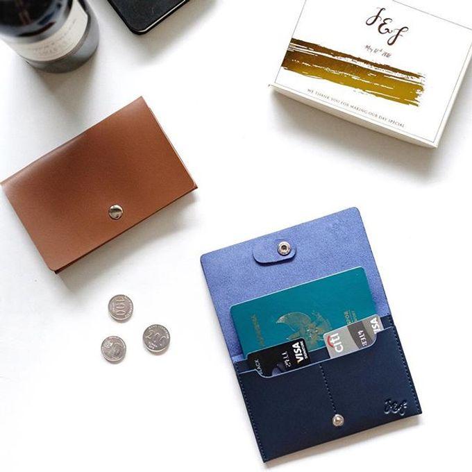 Passport Case by Le'kado - 003