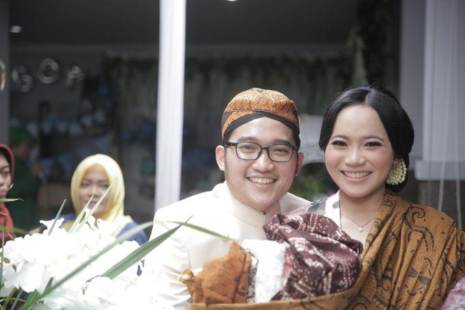Mitoni Inez by Arum Ndalu Sanggar Rias Pengantin - 007