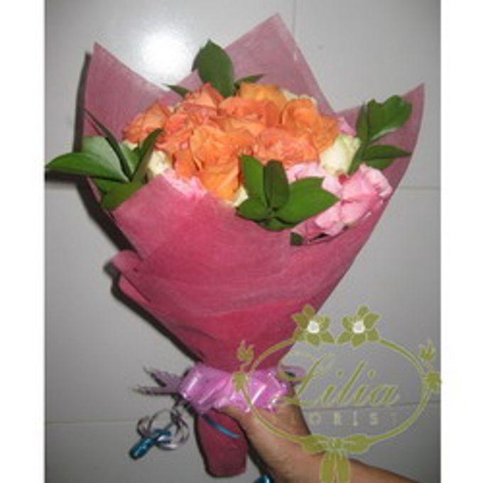 Our Bouquets by Lilia Florist - 012