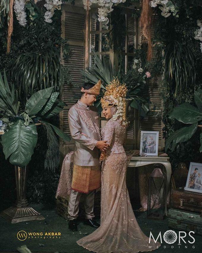 The Wedding of Ayu & Jodi by Wong Akbar Photography - 008