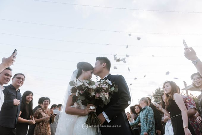 The Wedding of Ovie & Andri by Bali Eve Wedding & Event Planner - 026