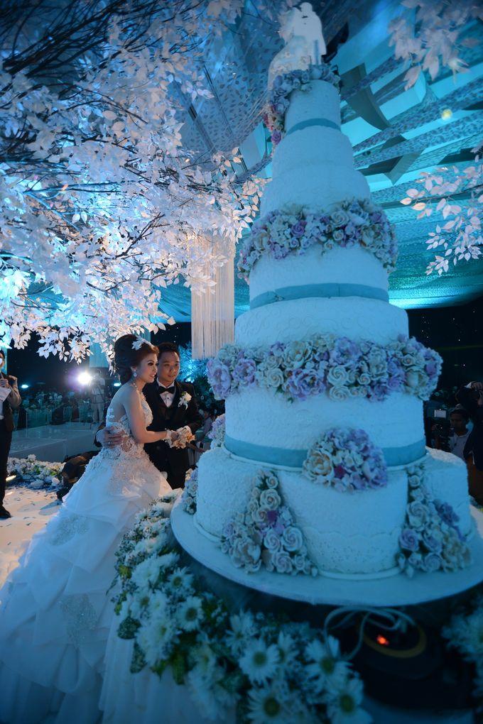 Adi & Aprilia Wedding Day by Overdream Production - 005