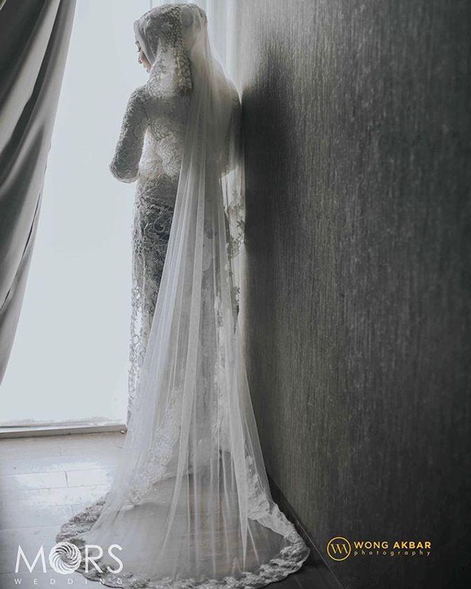 The Wedding of Ayu & Jodi by Wong Akbar Photography - 001